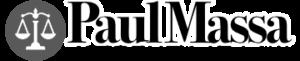 Livingston Parish traffic ticket lawyer Paul Massa logo